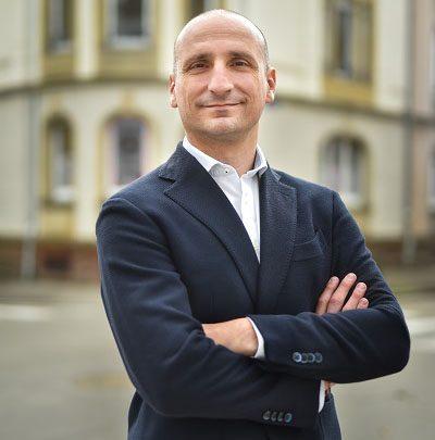 Angelo MASTRONARDI