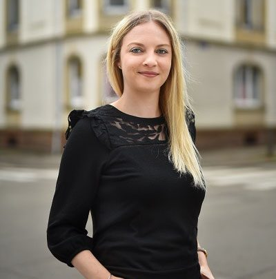 Marie KOENIGUER