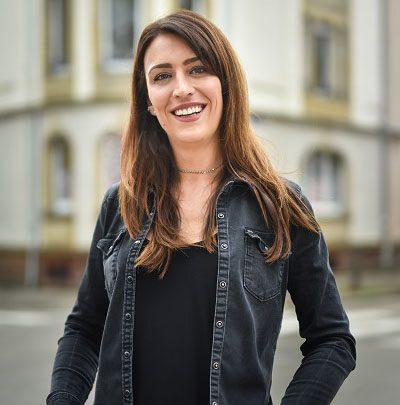 Marie Noëlle KUNTZMANN