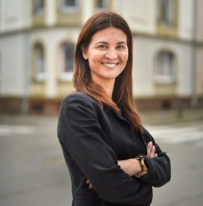 Marlène ERGELIN