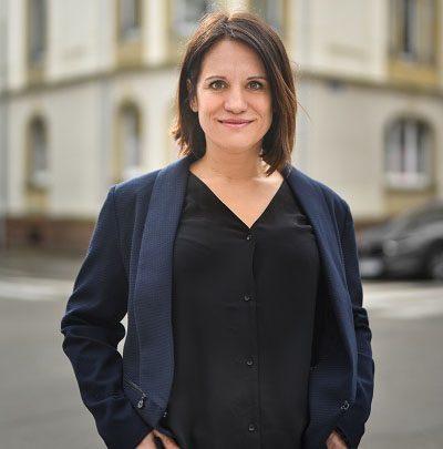 Sandra MASTRONARDI